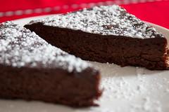 gateau aux noix : torta garash-02 (Aosagi.cooking) Tags: recette cuisine gâteau tarte chocolat food recipes cooking faitmaison bulagrie dessert