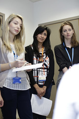 QMUL_190517_152 (Official QMUL Image Library) Tags: pgt cancer dermatology oral pathology mental health dental tech