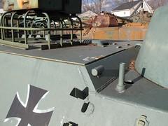 "Schutzenpanzer Lang HS.30 33 • <a style=""font-size:0.8em;"" href=""http://www.flickr.com/photos/81723459@N04/34895125541/"" target=""_blank"">View on Flickr</a>"