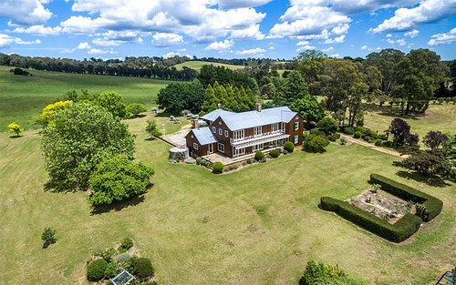 2193 Canyonleigh Road, Canyonleigh NSW