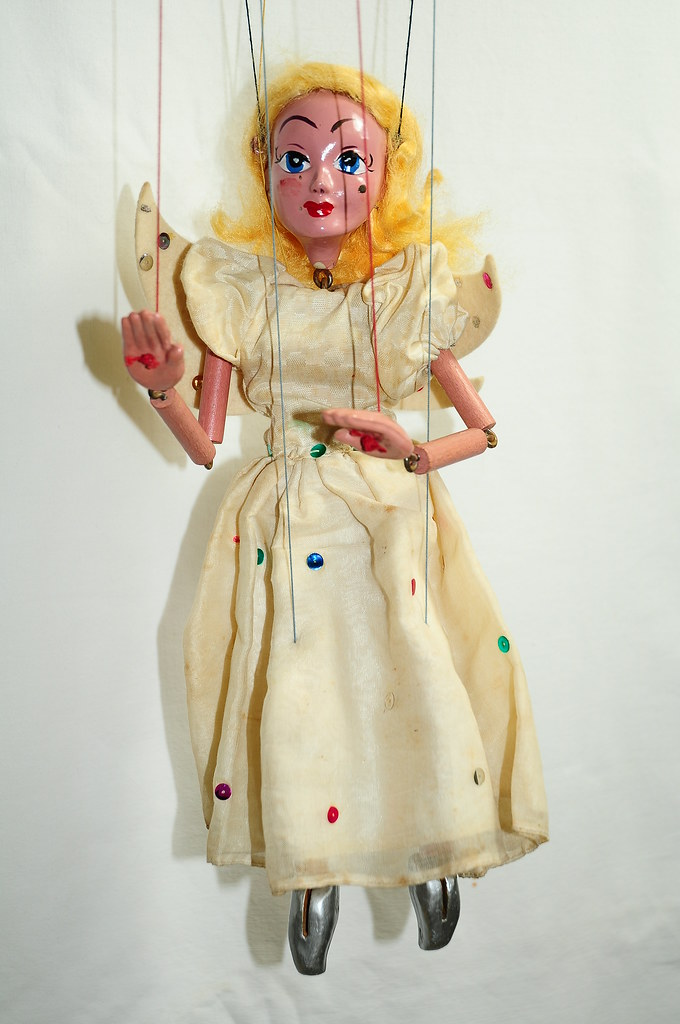 The Worlds most recently posted photos of marionette  Flickr Hive Mind -> Vintage Möbel Nrw