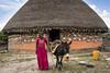 case silté. Ethiopia (courregesg) Tags: ethiopia ethnic architecture architecturetraditionelle art alaba silté