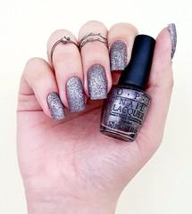 Vision of Love - OPI - kit Mariah Carey (Fer Valquiria) Tags: opi mariahcarey miniopi sand esmmaltesand texturizado texture nails nailart nailpolish polish polishnails unhas esmaltes