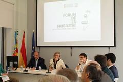 Fòrum de la mobilitat a la Comunitat Valenciana (GVA Habitatge) Tags: fòrum