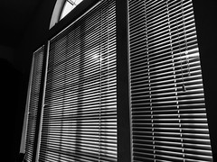 11/365 Cruddy (daveparker) Tags: sick project365 365 dave parker tracy california usa bw sunset window