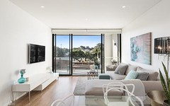 A306/33 Bridge Street, Erskineville NSW