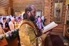 055. The Feast of All Saints of Russia / Всех святых Церкви Русской 18.06.2017