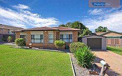 24 Mustang Avenue, St Clair NSW