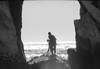 O))))14 (gustavo coronado) Tags: film 35mm fujineopanss blackandwhite blancoynegro cheapscan nikonf100 chile loberia carahue oceanopacifico cochayuyo lafkenmapu