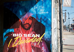 Sean - sRGB - 1800 (Gifftography) Tags: bigsean graffiti promotion poster flier logansquare chicago