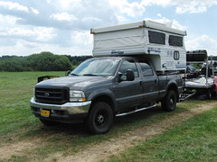 VH389Z 2002 Ford F350 Lariat (USA Cars NL) Tags: 2002 ford f350 lariat