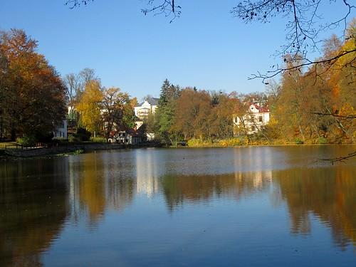 Rybník Hastrman