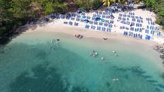 drone-beach-bbq