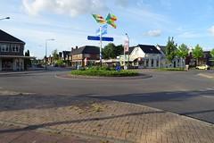 20170604 32 Haulerwijk (Sjaak Kempe) Tags: 2017 zomer summer nederland niederlande netherlands sjaak kempe sony dschx60v friesland haulerwijk