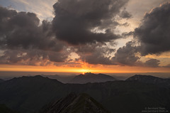 Good morning Karwendel! (Bernhard_Thum) Tags: bernhardthum thum karwendel montscheinspitze earlymorning sunrise alps nature otus1428 zf2 distagonotus2814zf elitephotography capturenature landscapesdreams