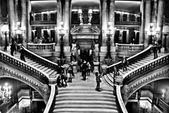 a day at the opera (obsidiana10) Tags: opera paris france sonya77 palaisgarnier
