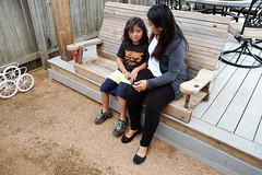 Paula Photoshoot (5 of 48) (City of Austin Office of Sustainability) Tags: gardening netzero netzerohero austin austintexas organic composting family recycling reducereuserecycle