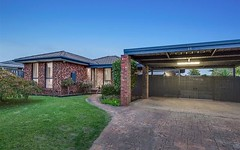 15 Burchall Crescent, Rowville VIC