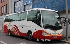 Bus Eireann SC253 (08D60077). (Fred Dean Jnr) Tags: irizar buseireann sc253 08d60077 loweroliverplunkettstreetcork june2017