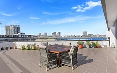 806/15 Baywater Drive, Wentworth Point NSW