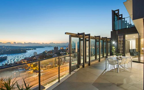 1702/80 Alfred Street South, Milsons Point NSW