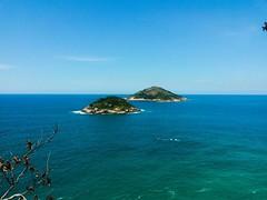 Grumari (m.eraki) Tags: summer verao blue azul sea mar sland ilha grumari rio riodejaneiro 021