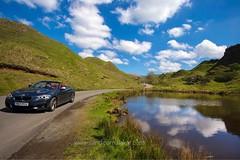 Portree_Uig , Isle of Skye (Sandipa Malakar (bristii)) Tags: canon6d bmw naturalbeauty greenery nature landscape canon1740l uk rabbiestour highland scotland isleofskye harbour portree