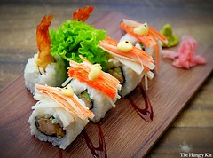 Watami 11 (The Hungry Kat) Tags: watami watamiph japanese restaurant greenbelt sushi grill skewers newmenu thebistrogroup