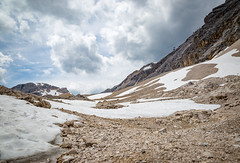 Zugspitze trip (Chris M. S) Tags: zugspitze snow canon eos 6d tamron 2470 landscape landschaft lights stone mountain berge angle clouds wolken germany europe
