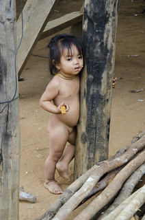 Khmer Children - Photo #40