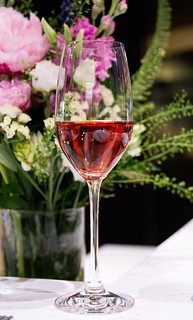 Peller Estates Ice Cuvee Rose Champagne method sparkling