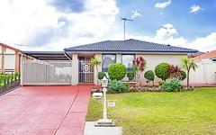 53 Dransfield Rd, Edensor Park NSW