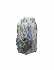 Kyanite in Quartz (fendernaturalresources) Tags: amethyst quartz semiprecious gemstones gems rocks minerals crystals fossils fenderminerals etsy