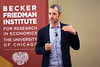 Polarization, Fake News, and the 2016 Election (Becker Friedman Institute) Tags: gentzkow researcheconomics polarization bfi matthewgentzkow beckerfriedmaninstitute election