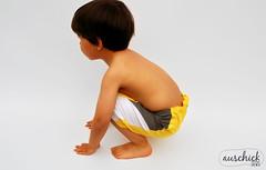 Jalie Boardshorts (aus_chick) Tags: sewing swimwear jalie boardshorts