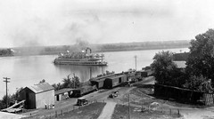 Capitol (PottLibrary) Tags: libraries history rivers boats steamboats packets stlouismercantilelibrary riversteamers captainwilliamfandbettystreckfuscarrollcollection capitol warsaw