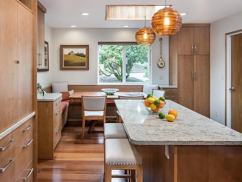 Timberline Drive Kitchen 006