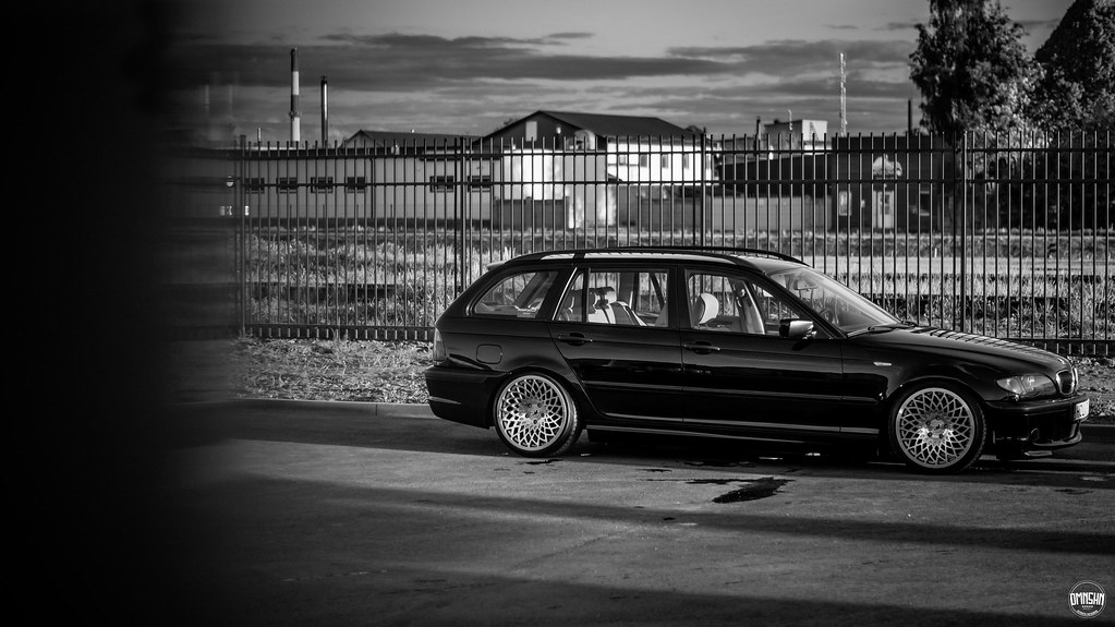 The World S Newest Photos Of E46 And Japanracing Flickr Hive Mind