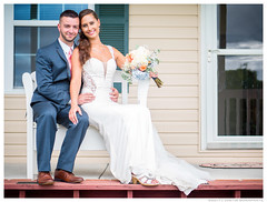 Weinick-Hockenberry Wedding (jfinite) Tags: wedding bride groom love family