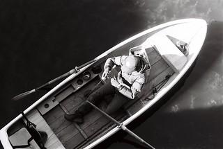 Boat : 船