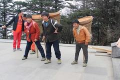 IMG_8829 (..zuzu..) Tags: china silkroad sichuan sichuanprovince emeishan