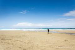 Tautuku Beach, Catlins