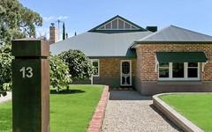 13 Lancelot Ave, Hazelwood Park SA