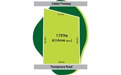 107 Thompsons Road, Keilor North VIC