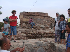 taking photos (otonielcostaneto) Tags: koutoubia marrakesh kids morocco