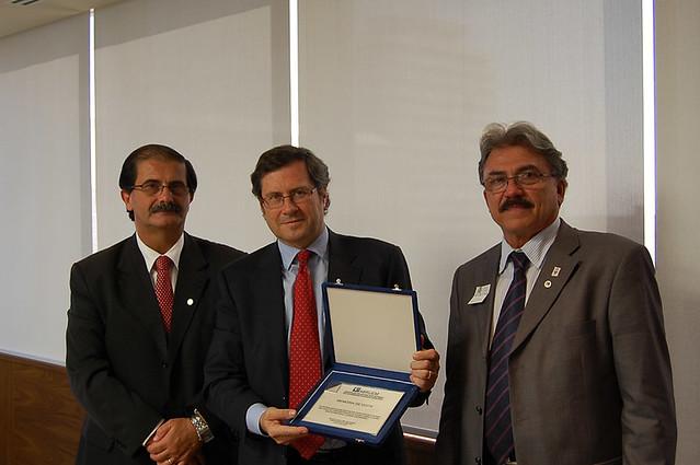 2010 - Espanha - Secretario Marius