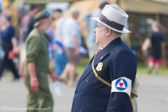 civilairpatrol1 (ronfin44) Tags: wwii wwiiweekend wwiiairshow war airplane aircraft soldiers allies allied axis german ss nazi yankee lady b17 b25 b24 liberator panchito russians russian ruskie british paratrooper army navy marines airforce veterans veteran uniform medals awards troops