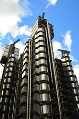 Lloyds of London (louisemarston) Tags: london uk lloydsoflondon 1limestreet ec3m7ha