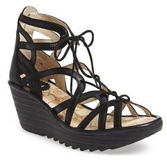 "Fly London Yuke sandal black • <a style=""font-size:0.8em;"" href=""http://www.flickr.com/photos/65413117@N03/34271047534/"" target=""_blank"">View on Flickr</a>"
