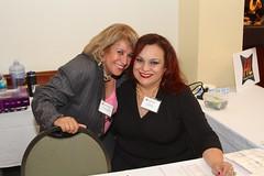 Jenniemarie Ramirez and Elvia Gomez
